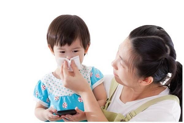 Sebab Gejala dan Penanganan Alergi Pada Bayi & Anak